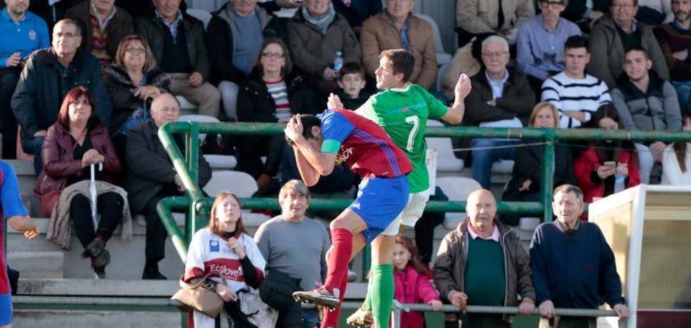 El derbi gijonés acaba en tablas (Ceares 0-0 Gijón Industrial)