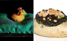 Dos tapas asturianas, entre las mejores del país