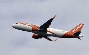 EasyJet reconoce que los vuelos a Londres iban llenos, pero busca rutas más rentables