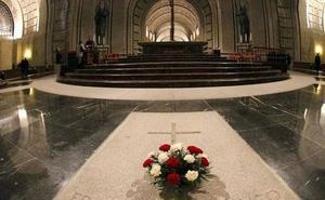 La familia Franco amenaza con acudir a los tribunales europeos