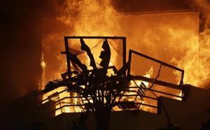 Al menos 23 muertos en los violentos incendios que asolan California