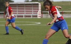 El Sporting, ante otro duelo directo: Atlántida Matamá