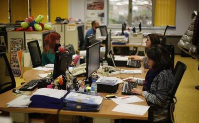 Valnalón, entre las quince mejores incubadoras de empresas del país