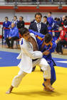 Asturias da la talla en la Copa de España de judo