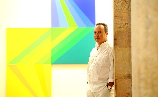 Un recorrido con Javier Vitorero