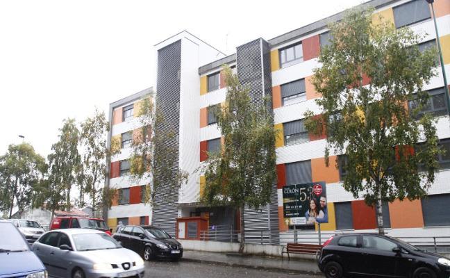 La promoción pública de Ruasa en Villalegre solo tiene cuatro viviendas disponibles