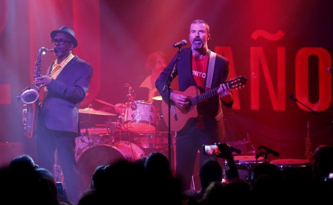 Gijón desborda música