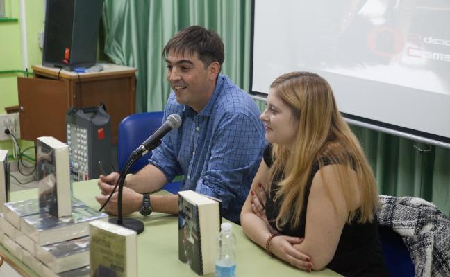 'El último aliento', la segunda novela de Francisco Ajates