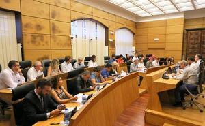 Siero suspende en transparencia municipal