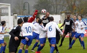 Clara derrota del Avilés en Grado (3-0)
