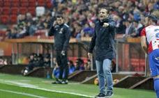 Baraja dirigirá al Sporting en el derbi