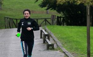 La asturiana Esther Álvarez logra el título en el Mundial máster de medio maratón