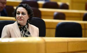 Magdalena Valerio rechaza intervenir Alcoa: «No estamos en un régimen comunista»