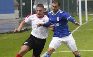El Oviedo B prolonga su racha sin derrotas
