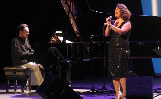 Jazz en familia y de estreno