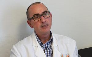 «El ictus representa el 37% de los ingresos de Neurología en Avilés»