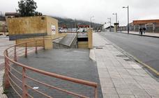 Más de mil ochocientos aparcamientos por 45 euros