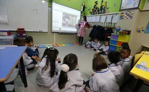 El Principado exige un aval de más de doscientos mil euros al colegio Nazaret