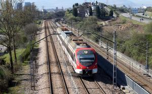 Asturias tendrá una ley de Transportes que le declarará la guerra al coche a partir de 2019