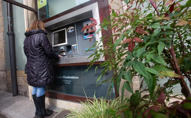 Los cajeros ciudadanos serán sustituidos tras quedarse obsoletos