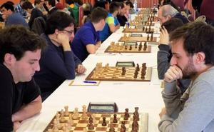 Otra victoria de Enrique Álvarez lo acerca al título