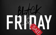 Black Friday 2018: las mejores ofertas que te esperan en este 'Viernes Negro'