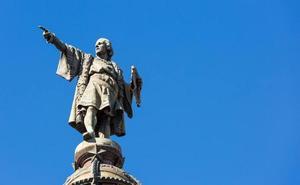 El Gobierno espera que las acciones contra el legado de Colón en EE UU sean «aisladas y pasajeras»