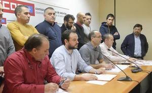 Desconvocada la huelga del metal en Asturias