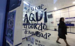 Detenido en Burgos por robar a unos familiares un décimo de lotería premiado
