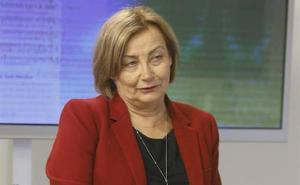 Mariví Monteserín: «No vamos a permitir que Alcoa esté en situación de cierre»