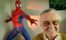 Stan Lee, creador de los superhéroes de Marvel, muere a los 95 años