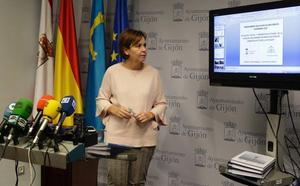 Los análisis para determinar el origen del carbón de la playa de Gijón «no son concluyentes»