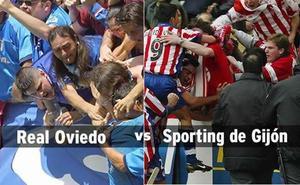 ENCUESTA: ¿Quién ganará el Oviedo-Sporting?
