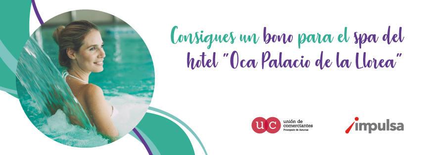Regalos de salud y ocio en el comercio de los barrios de Gijón