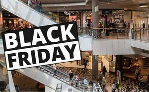 El 'Black Friday' y el 'Ciber Monday' generarán 510 contratos en Asturias