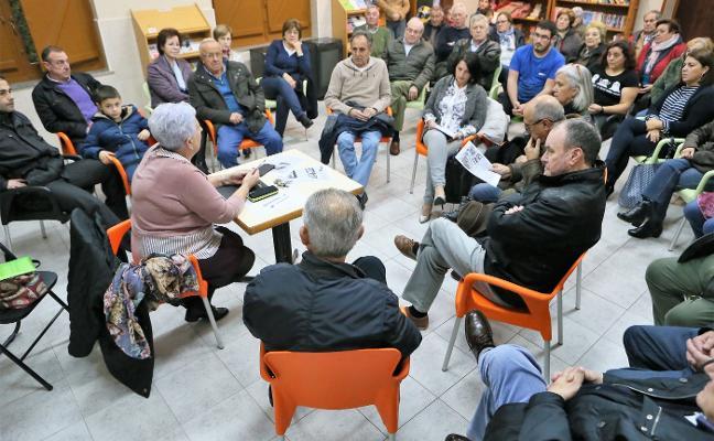 «No vamos a tolerar que el PSOE falte al respeto a las parroquias rurales»