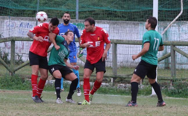 El Pleno deberá aprobar de nuevo el proyecto del campo de fútbol de Ferrota