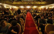 El FICX abre las salas de cine a 180 películas, 30 de ellas estrenos