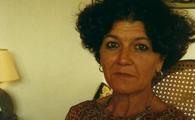 Juana Lobo fue un gran apoyo para el colectivo de inmigrantes de Gijón.