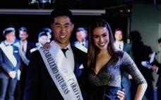 De Caballero de Asturias a Míster Corea