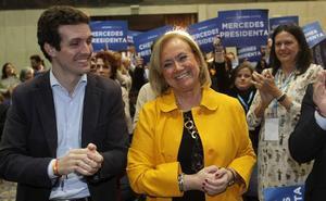 Casado carga contra el PSOE por querer oficializar «un bable que nadie habla»