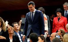 Sánchez comparecerá el 12 de diciembre en un debate monográfico sobre Cataluña