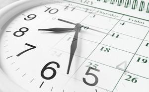 No hay que cambiar de huso horario, sino el uso horario