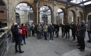 «Sin las fábricas de armas de La Vega y Trubia, España no sería lo que es hoy en día»