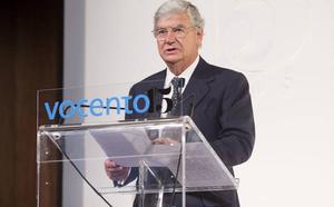 Santiago Bergareche deja paso a Ignacio Ybarra al frente de Vocento