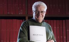 El compositor asturiano Pablo Ortega estrenará un réquiem en Covadonga