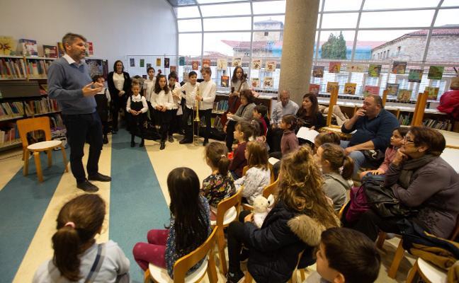 Concierto pedagógico para niños