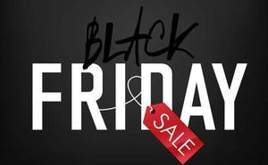 ¿Cuánto gastaremos de media en el Black Friday 2018?