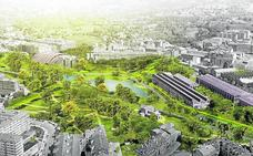El proyecto definitivo del Bulevar de Santullano costará 30 millones tras un recorte del 41%