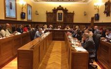 En directo, Pleno del Ayuntamiento de Gijón